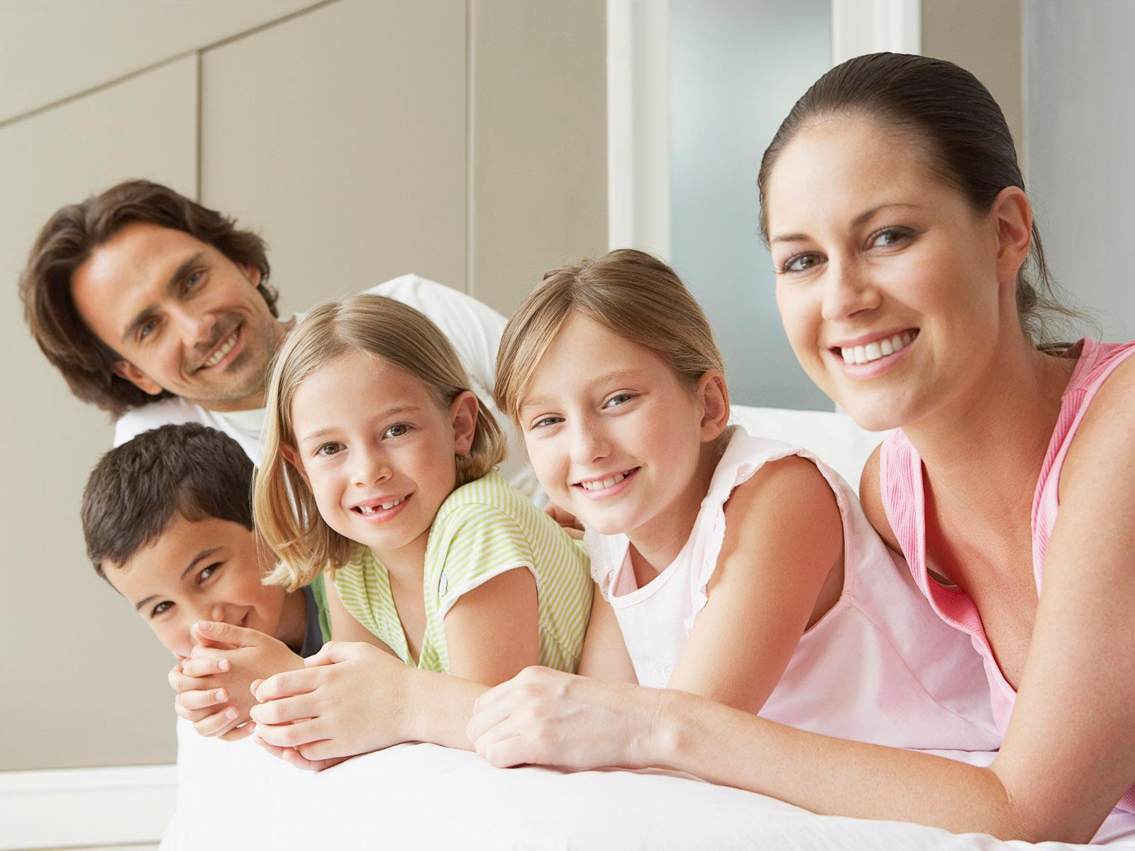 оренбургской картинки многодетной семьи с детьми как для